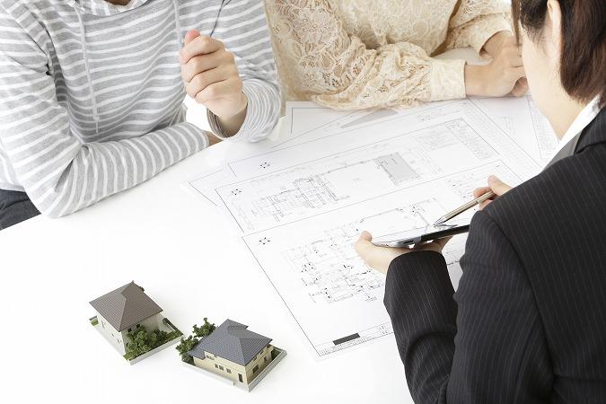 マイホームのリフォーム工事や土地探しならお任せください!