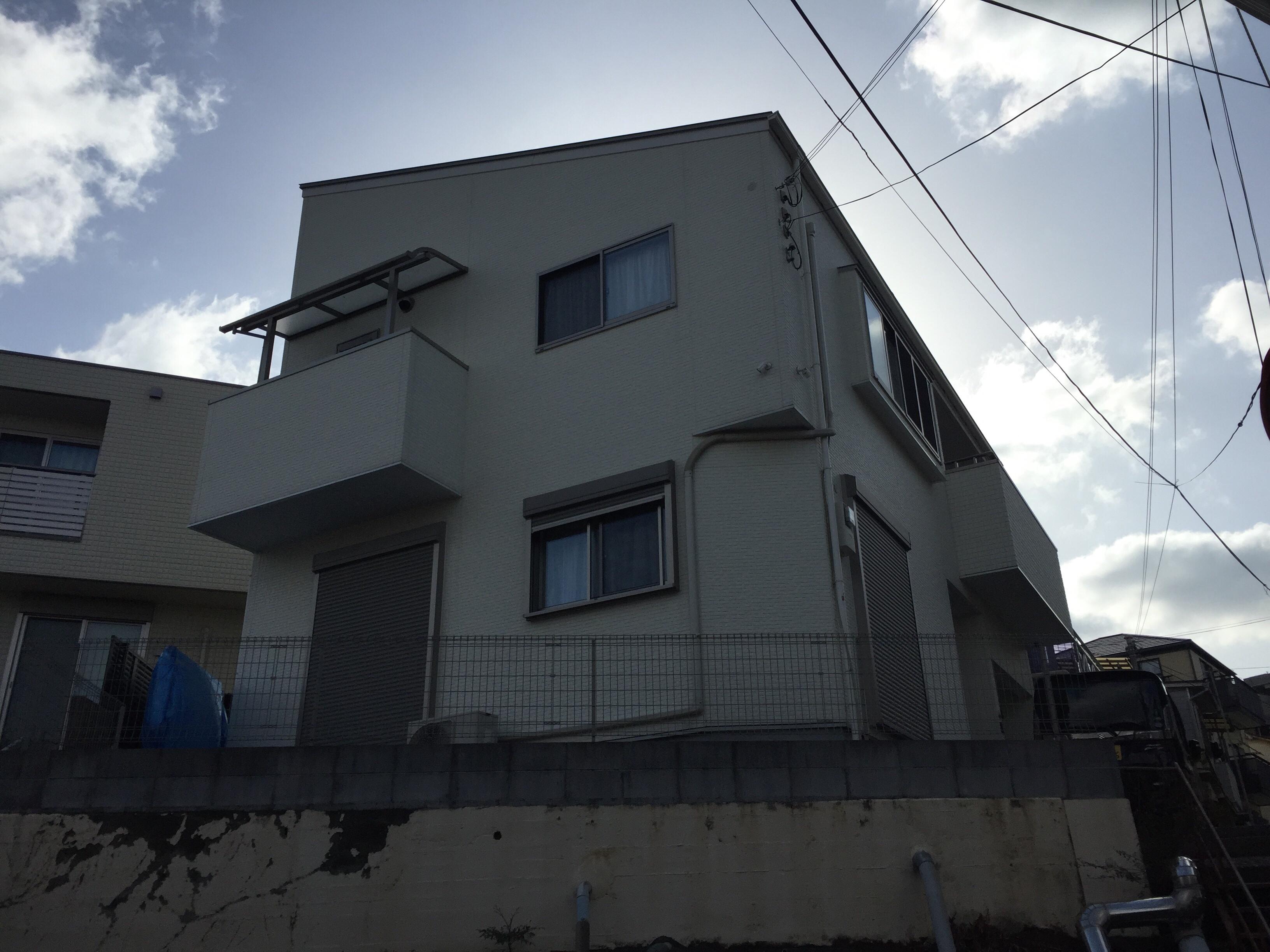 新築  H邸